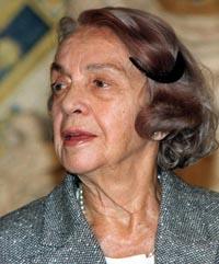 Sophia de Mello