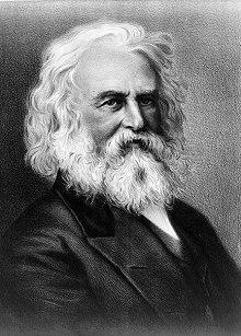 H.W. Longfellow