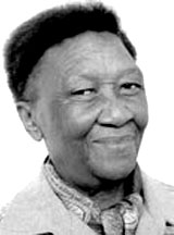 Ellen Kuzwayo