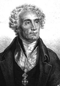 Joseph Maistre