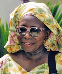 Fatou Ndiaye Sow
