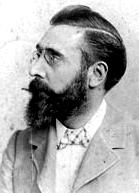 Manuel Curros Enriquez